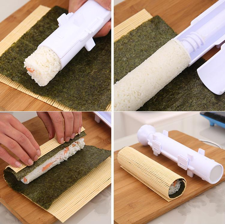 【2020 New】😍New DIY Sushi Maker Machine Roller (Buy Two Get Free Shipping)