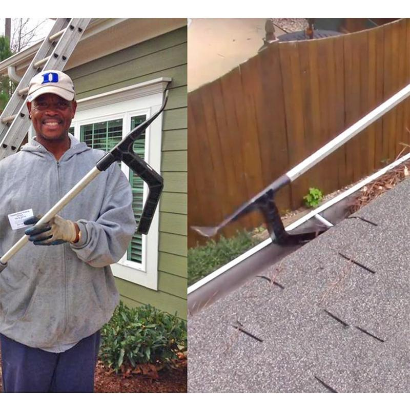 Higomore™ Ingenious Gutter Cleaning Tool