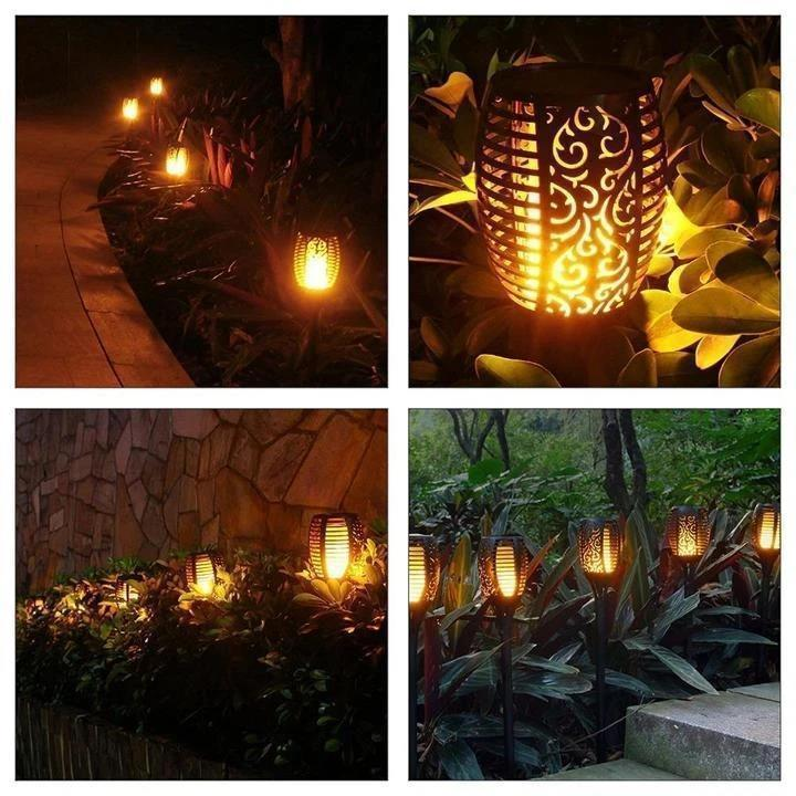 50% OFF TODAY - SOLAR LIGHT (Buy 6 Free Shipping)
