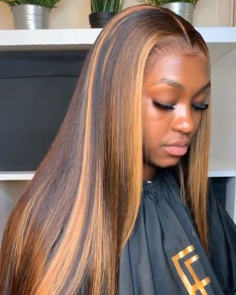 Lace Front Wigs Brown Wigs Blonde Wigs Zac Efron With Blonde Hair Yellow Hair Wigs For Black Women