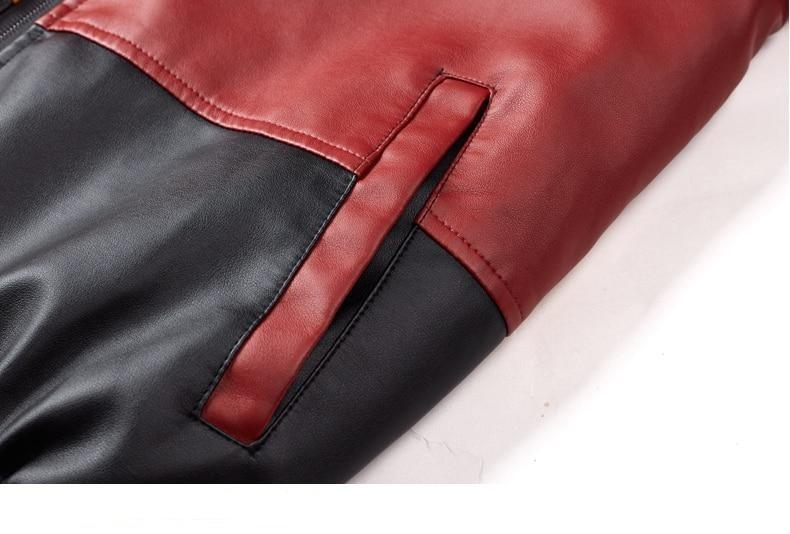 Men's Autumn Winter Leather Jackets(𝐟𝐫𝐞𝐞 𝐬𝐡𝐢𝐩𝐩𝐢𝐧𝐠)