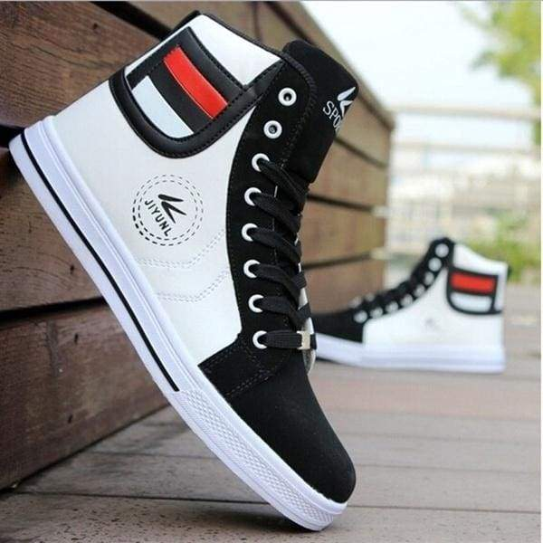 New Top Men's Fashion Awesome Sneakers