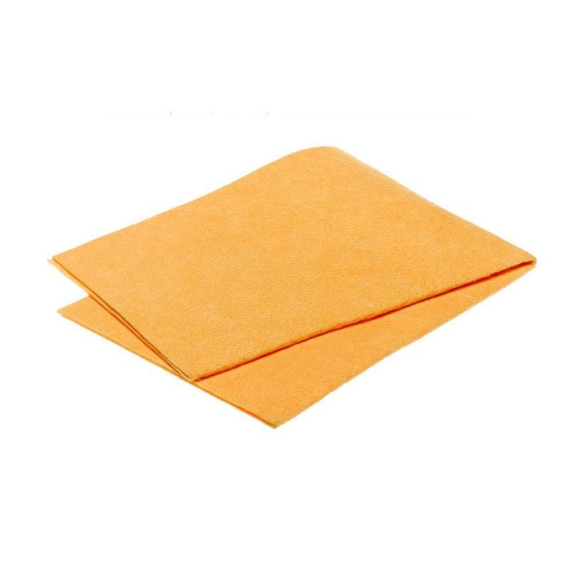 SKRTEN 8 Pcs Soft Super Absorbent Anti-grease Bamboo Fiber Washcloth Set