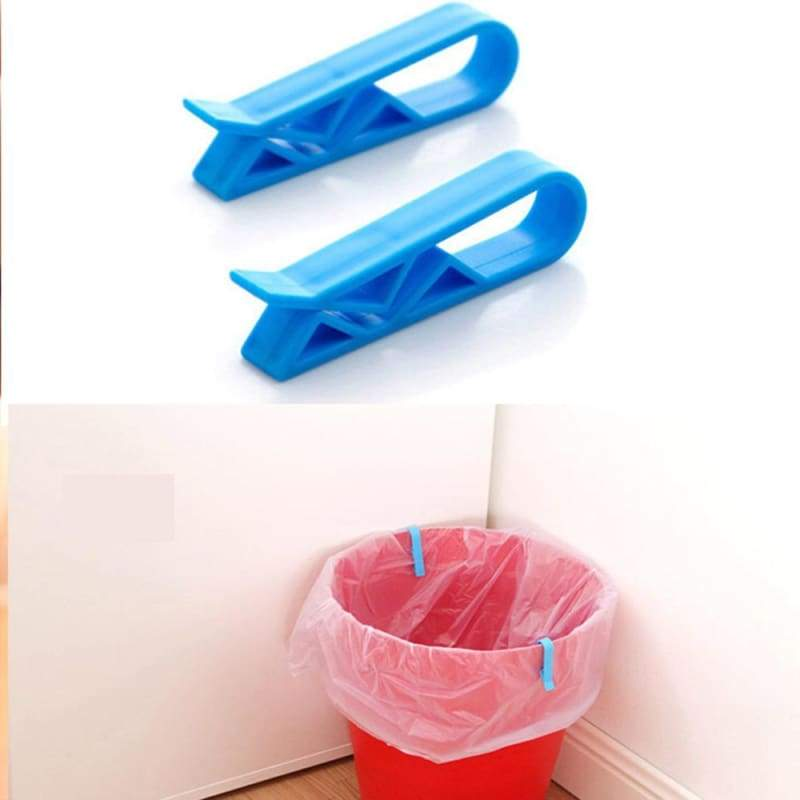 Bag cilps 4pcs clip anti-slip clamp