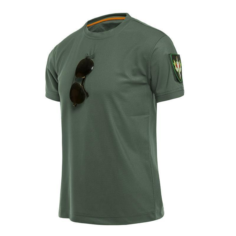 45% OFF-Last Day Promotion - Tactical T-Shirt