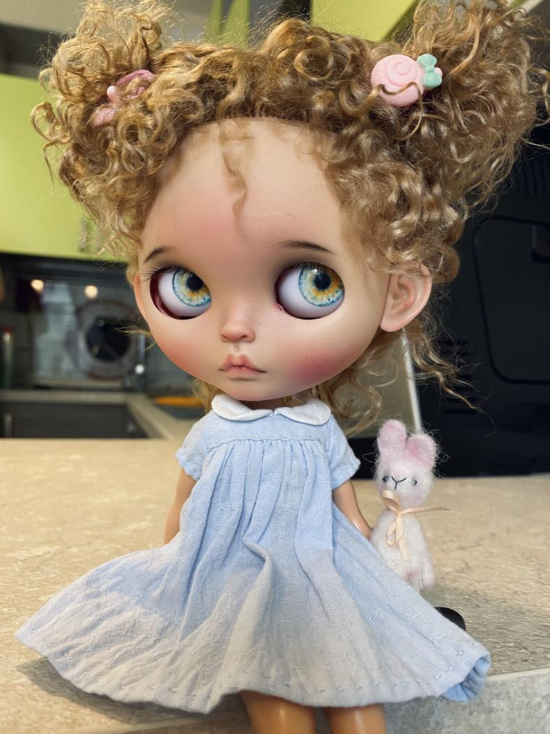Novara-Exclusive collection doll,Blythe Doll
