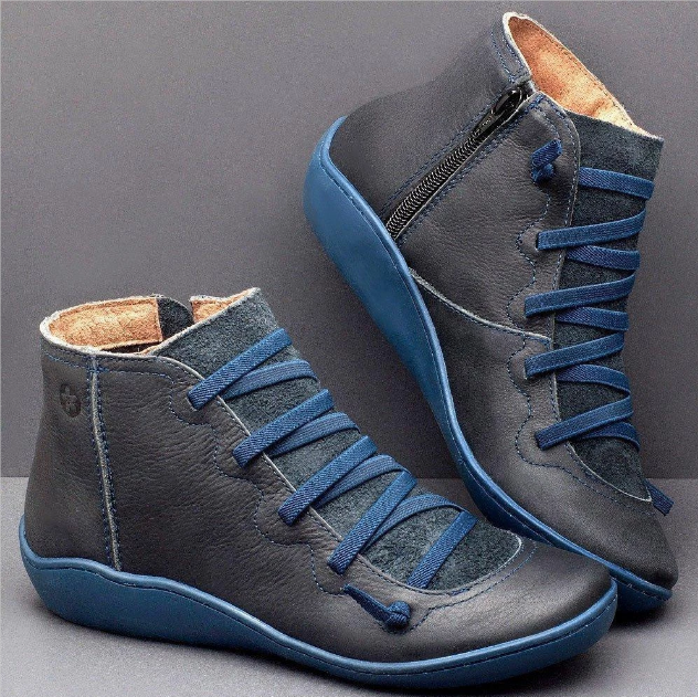 HOT! 2019 New Arch Support Boots