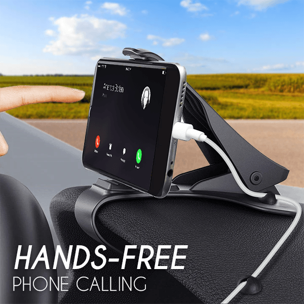 Universal Car Phone Clip Holder (50% OFF)
