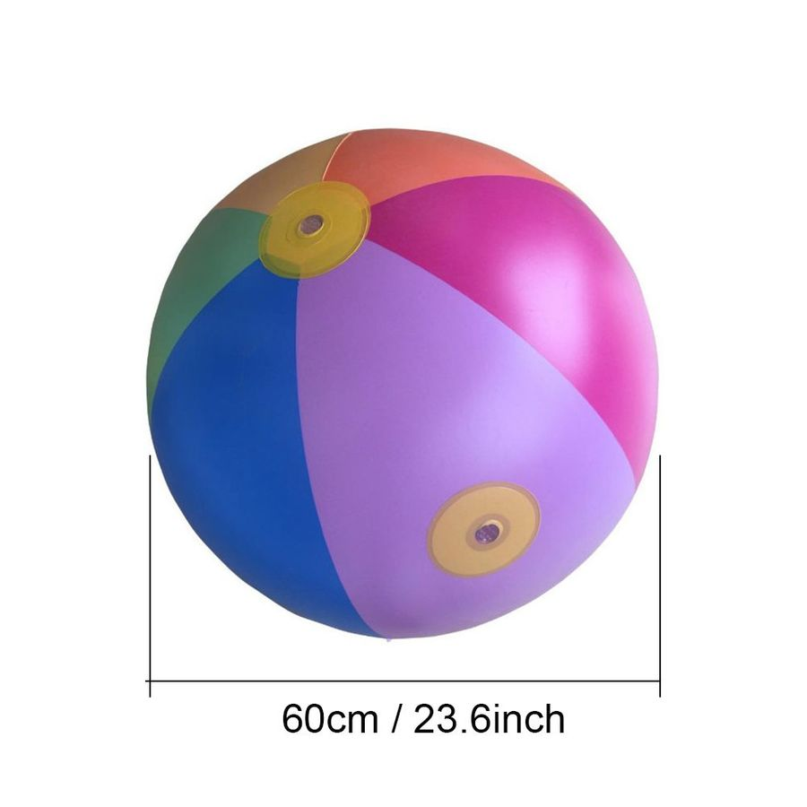 Higomore™ Summer outdoor inflatable water spray ball