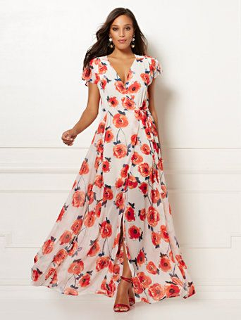 2020 Women Dress Casual Dress Print Womens Holiday Clothes Cheap Business Casual