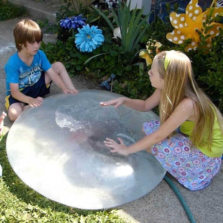 Last Day Promotion--Buy Two Get One Free - Amazing Bubble Ball