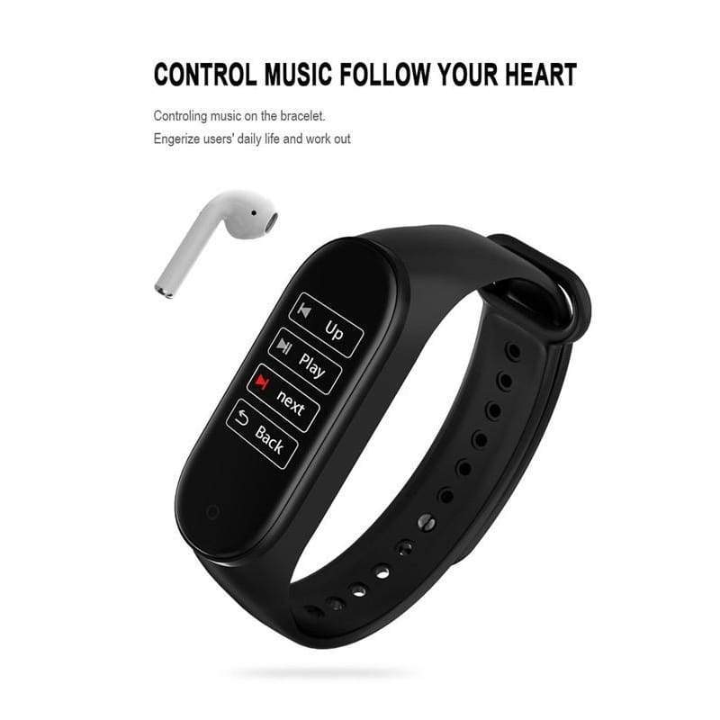 Xiaomi Band 4 Smart Wristband Fitness Bracelet Heart Rate Monitor Activity Tracker Smart Band Sport Watch