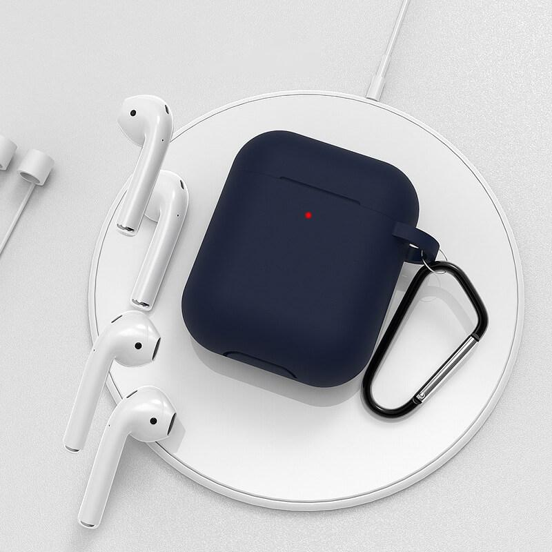 6 Colors AirPods Case