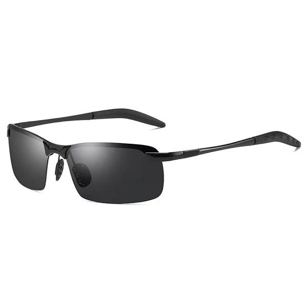 60%OFF&PHOTOCHROMIC SUNGLASSES WITH POLARIZED LENS - PERFECT FOR FISHERMAN