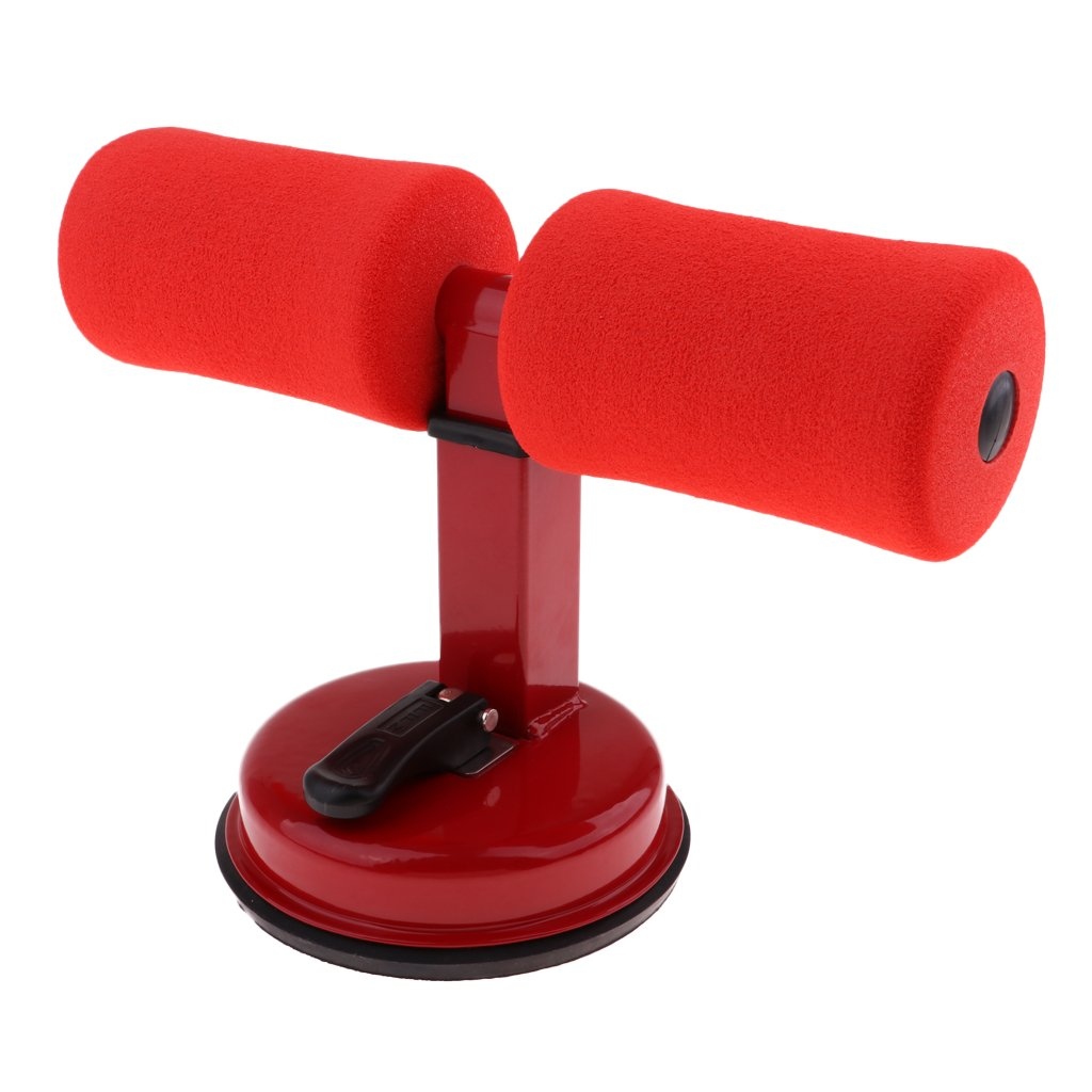 Fitness auxiliary suction cup equipment