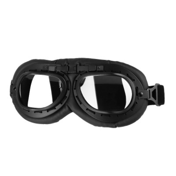 Windproof Sand Riding Retro Harley Glasses