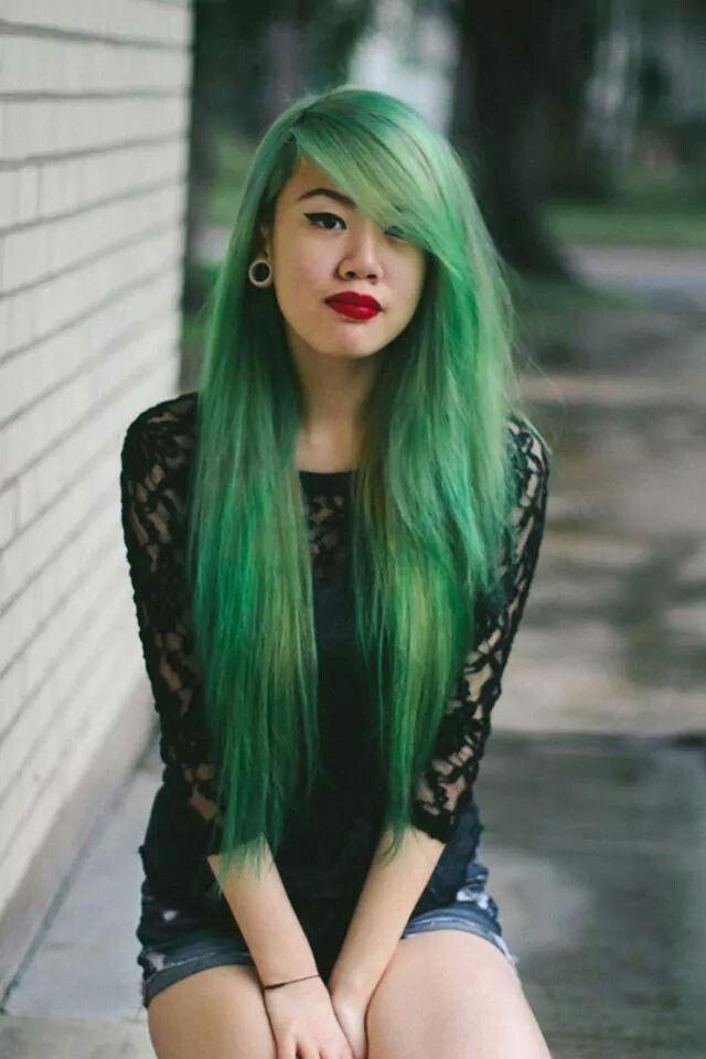 Green Wigs Lace Front Wigs Virgin Hair For Black Women White And Red Wig Lace Weave Cheap Human Hair Lace Front Wigs Teal Hair Wigs Free Shipping