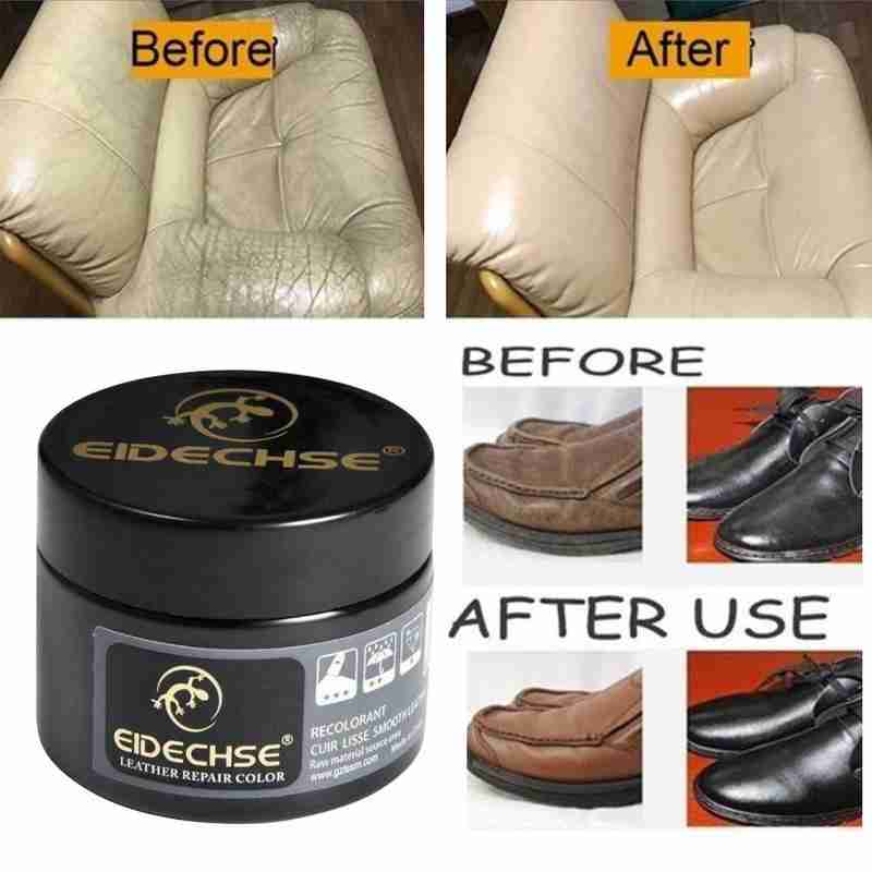 🎉🎉Leather Recoloring Balm 【🔥50%OFF+Buy 2 Free Shipping】