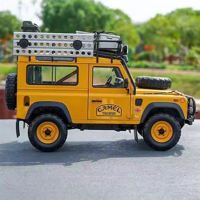Land Rover Defender 🔥50% OFF Limited Edition🔥