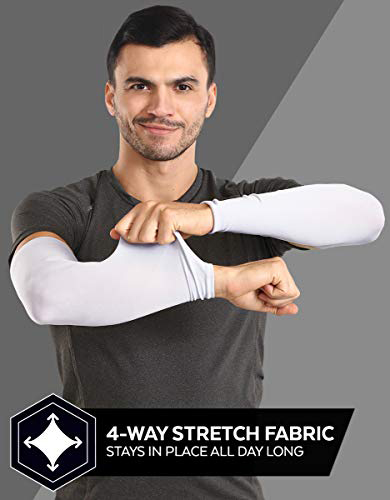 Summer Sale 60%OFF-Arm Sleeve Summer Sunscreen UV Protection