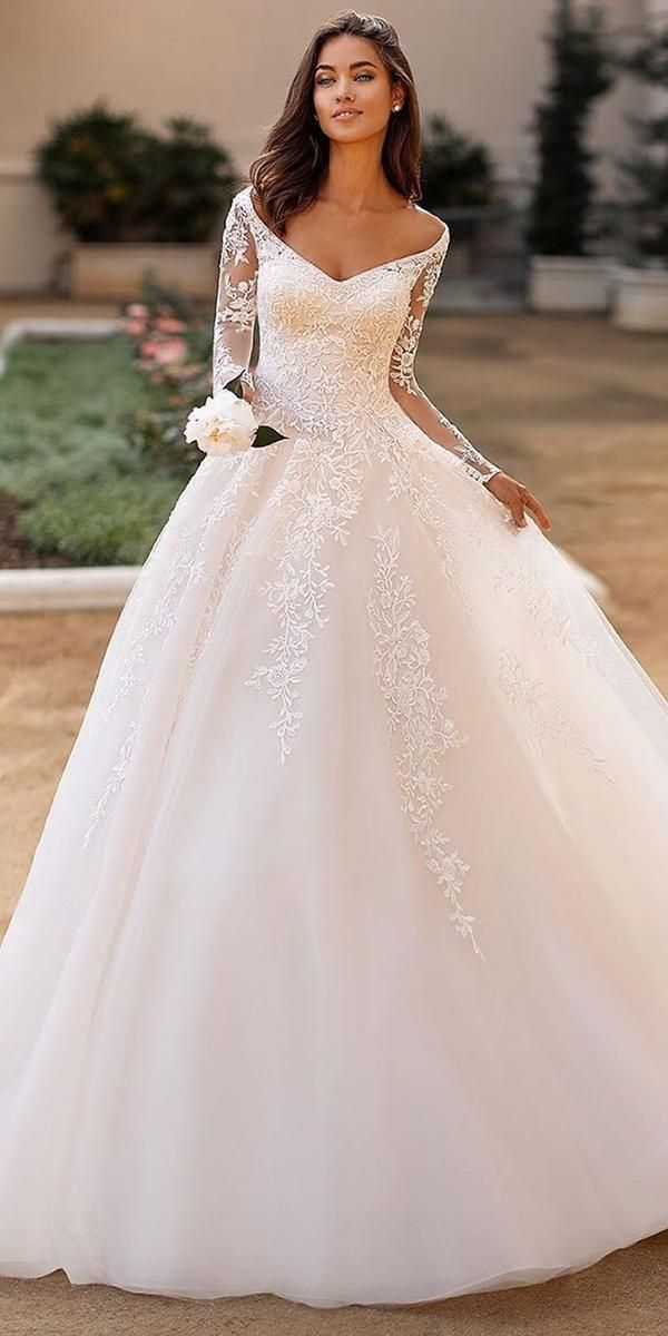 2020 New Fashion Dress Wedding Dresses Traditional Wedding Decor Ivory Formal Dresses High Low Bridesmaid Dresses Wedding Outfits For Older Women