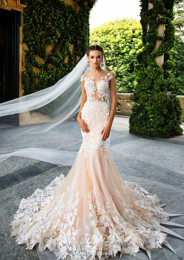 New Wedding Dresses 2019 Mother Of The Bride Dresses Dresses For Weddings Princess Wedding Gowns Bridesmaid Colours Blush Colored Wedding Dresses Free Shipping