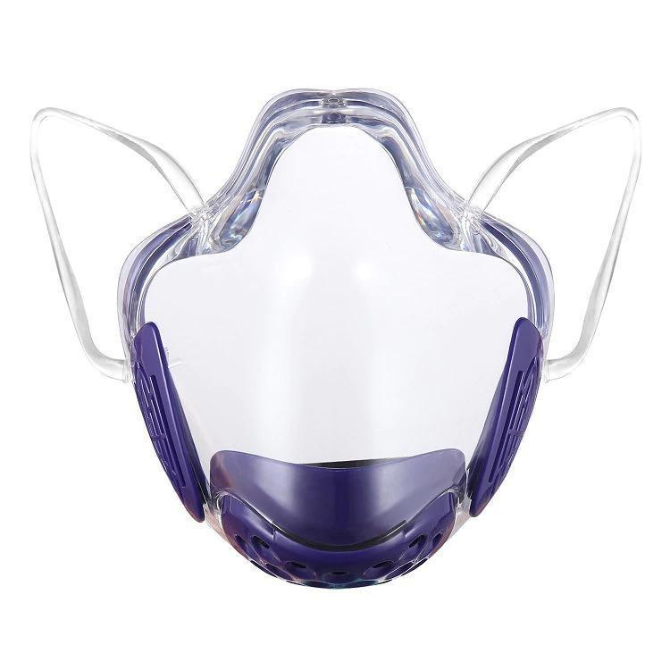 ✨Reusable filter face shield🔥-(BUY 5 GET 5 FREE & FREE SHIPPING)