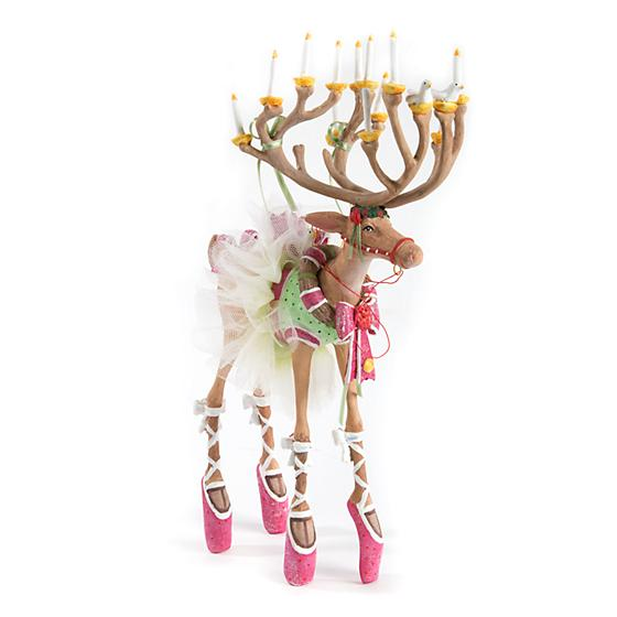 Patience Brewster Prancer Dash Away Reindeer