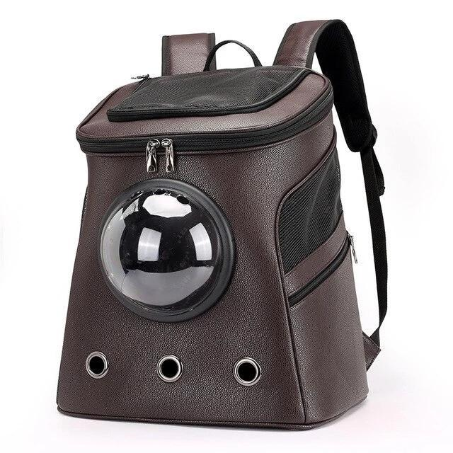 Ashley™ Pet space capsule - Pet Carrier Backpack【FREE SHIPPING】