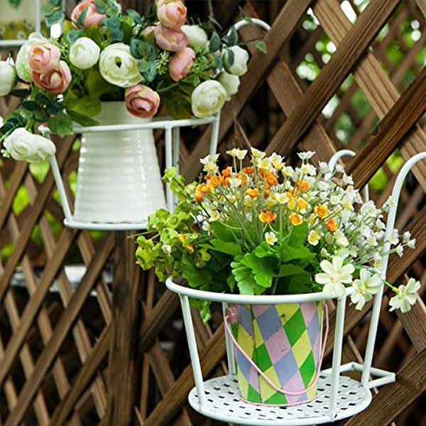50% OFF TODAY - Hanging flower stand