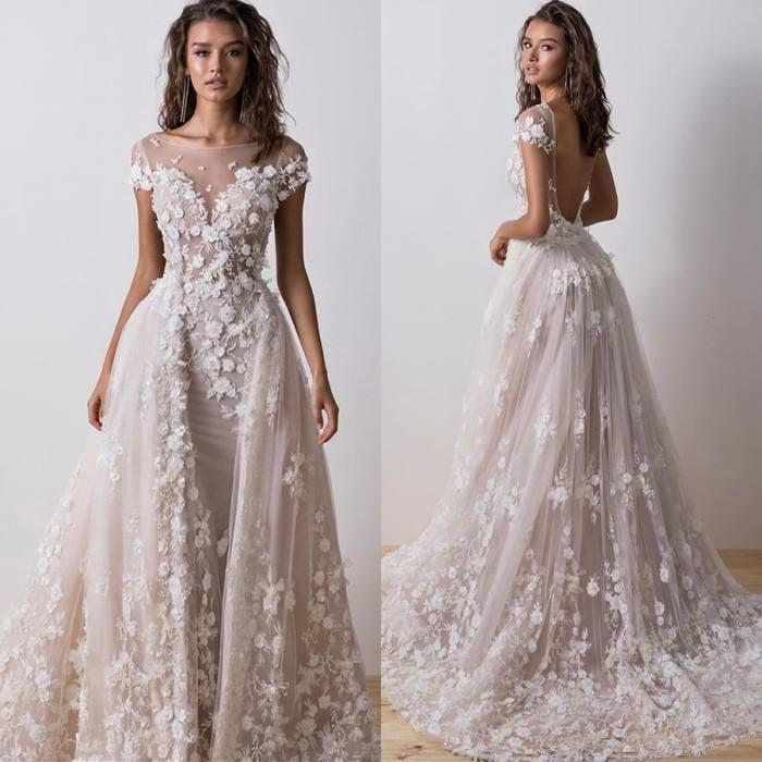 Fashion And Beautiful Kate Middleton Wedding Dress For Girl