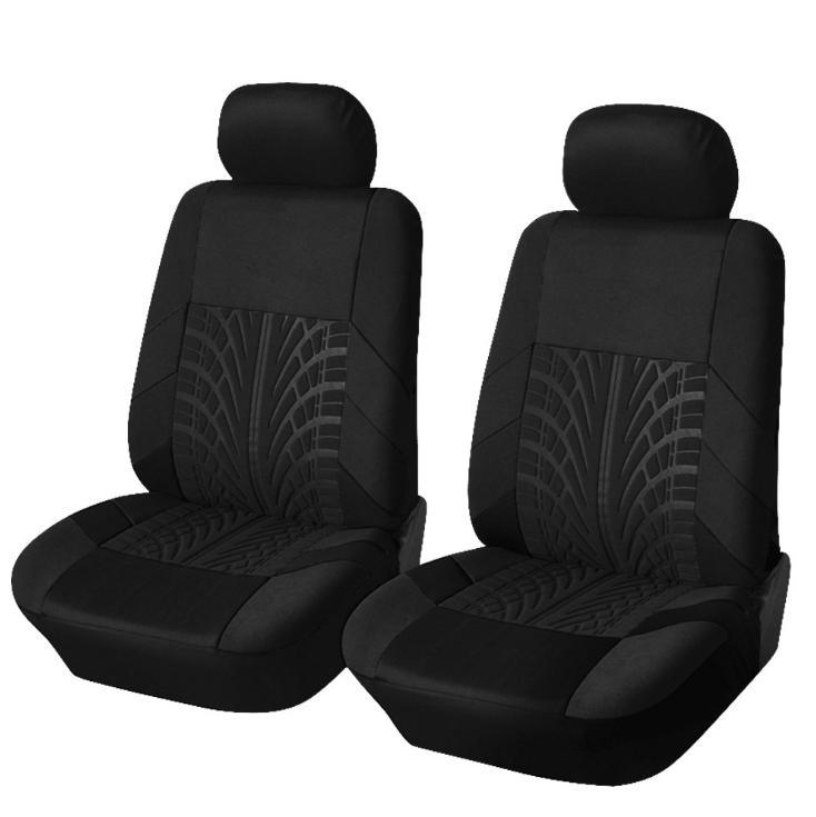 Universal Car Seat Covers Tire style