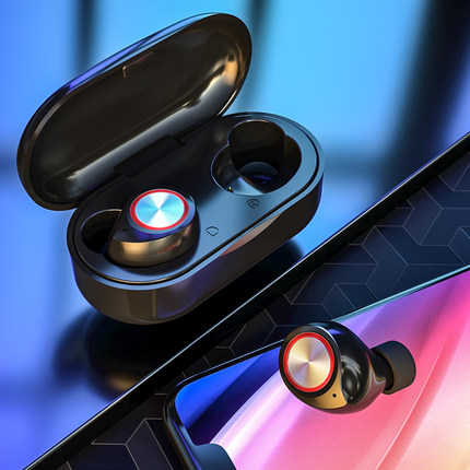 Macarons True Touch Control Wireless Earbuds