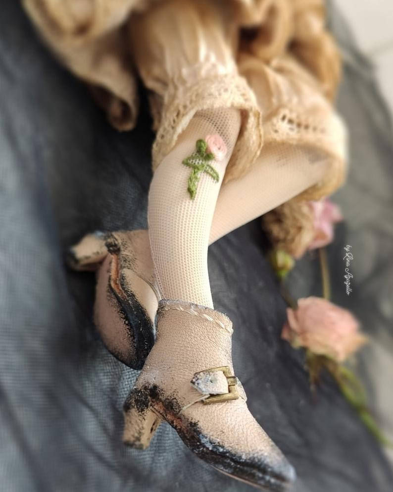 Anna-Exclusive collection doll,Blythe Doll