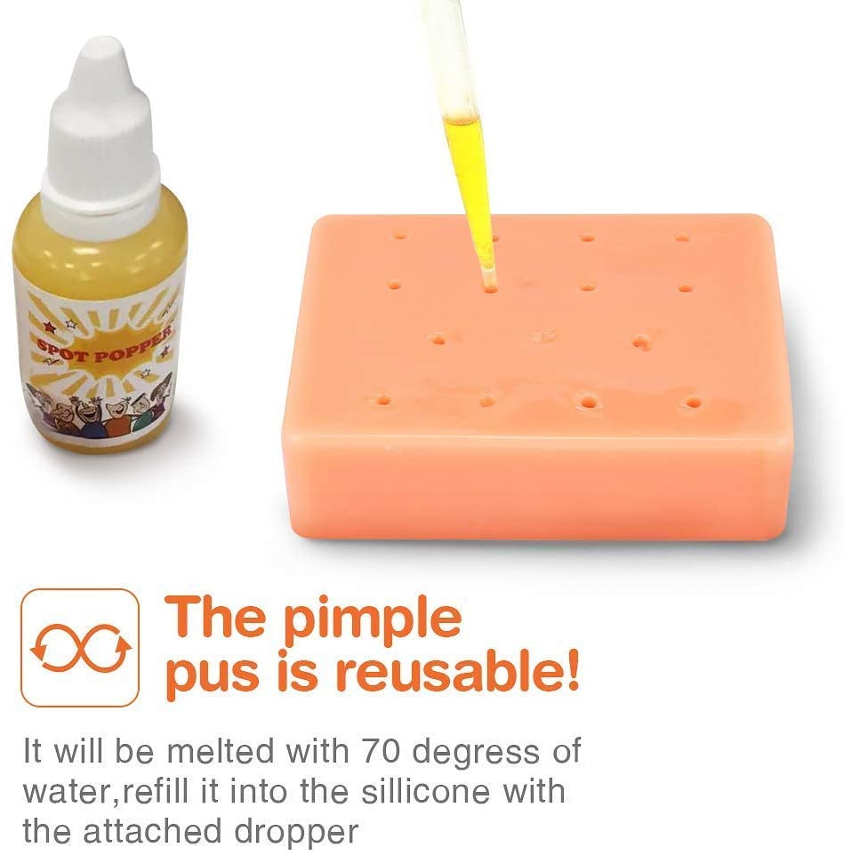 Pimple Popping Toy - Best Decompression Gift