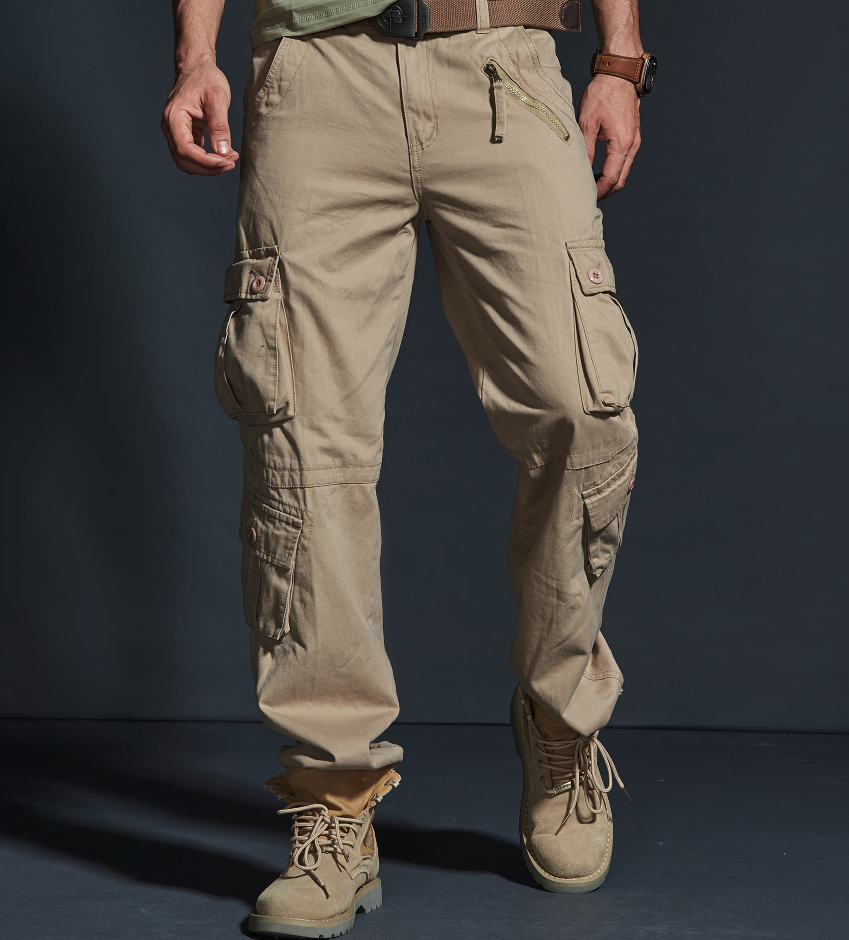 Casual Sporty Street Outdoor Plain Casual Pants