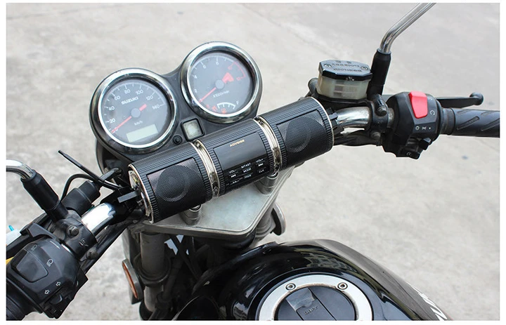 🥇( 50%OFF )THE OFFICIAL CHOPPERSOUND™ MOTORCYCLE SPEAKER