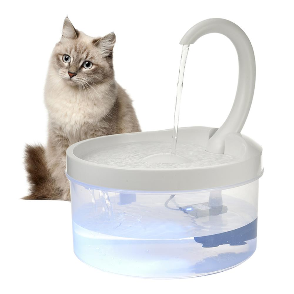 Pet Clever Drinking Fountain