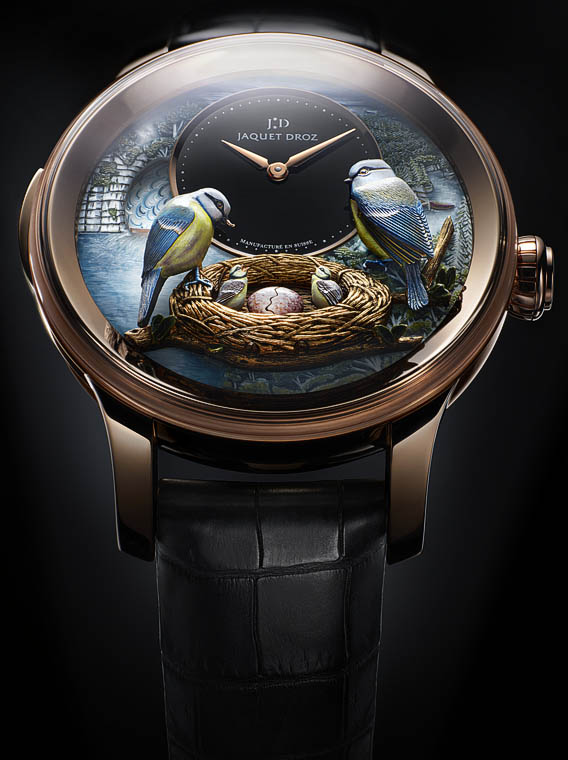 2020 Hot Sale Luxury Watch - THE BIRD REPEATER