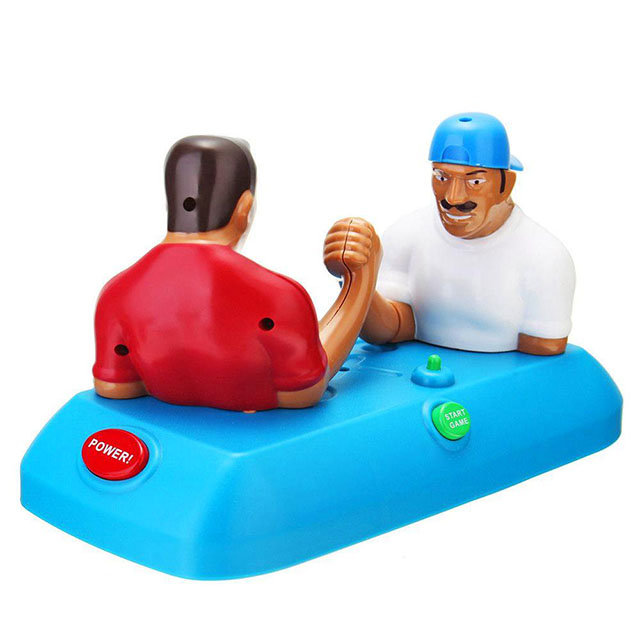 🎉New Year Promotion-Arm Wrestlings Battle Game