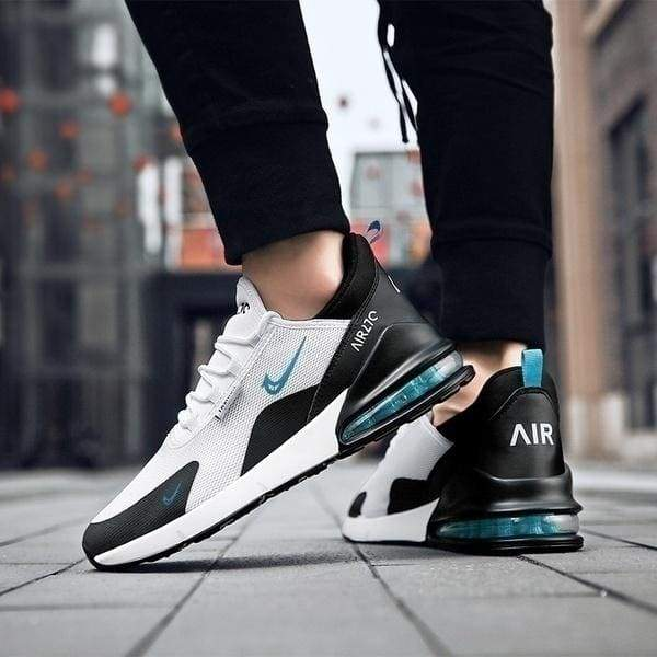 New Men/Women Casual Athletic Sneakers Running Shoes Outdoor Breathable Comfortable Air Cushion Running Shoes size 34-46