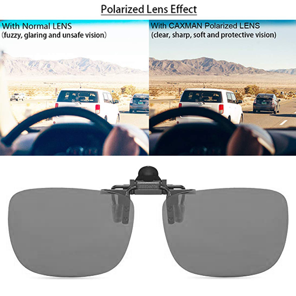 Limited Sale 60%OFF - Brainart™  Photochromic Sunglasses with Polarized Lens