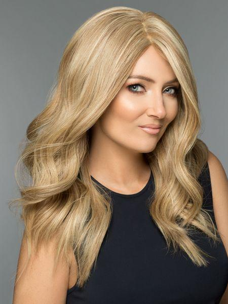 2020 Fashion Ombre Blonde Wigs Ash Blonde Asian Hair