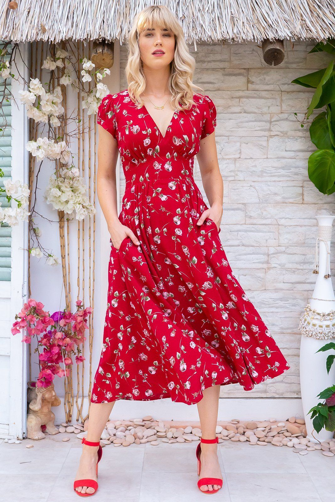 2020 Women Dress Casual Dress Print Plus Size Formal Dresses Ladies Gown With Price