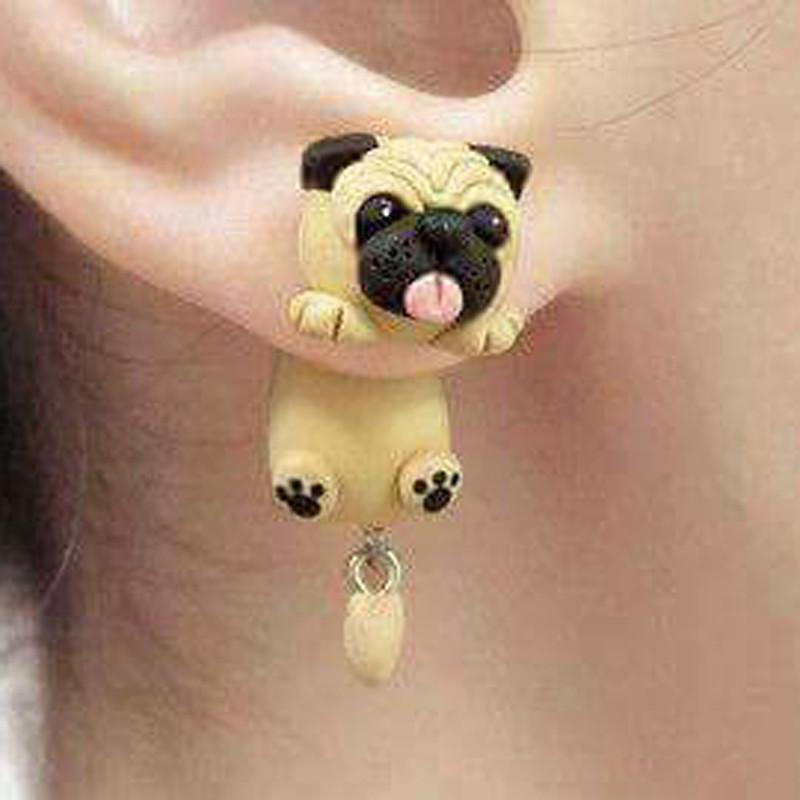The Most Creative Animal Earrings