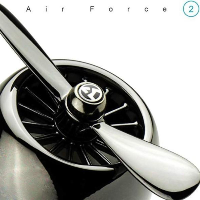Air Outlet Vent Fragrance Diffuser Car Perfume with Refills