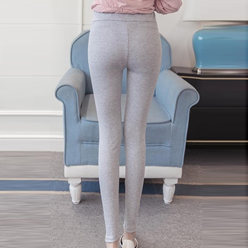 Spring and Summer Maternity Pants Fashion Mother Pregnant Women Leggings