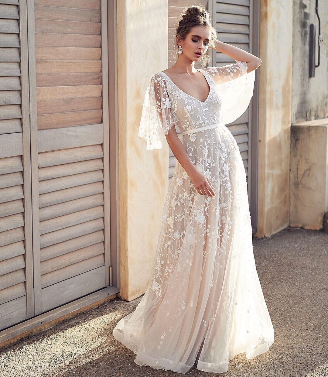 Romantic Lace Gowns Boutique Mother Of The Bride Dresses  The White Dress Bridal Boutique Bridal Gown Boutique Vals Bridal Boutique Free Shipping