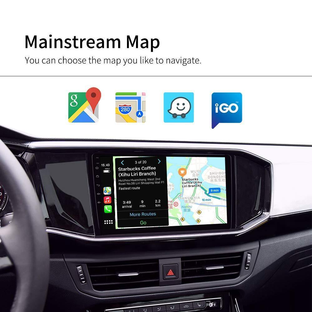 40% OFF-Carplay& Android Auto adapter--Suitable for all car brands