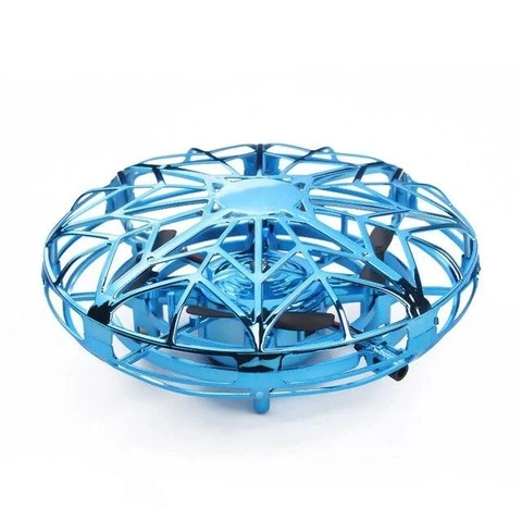 Arosetop (Hot Sale) 360 UFO Drone Toy for Kids